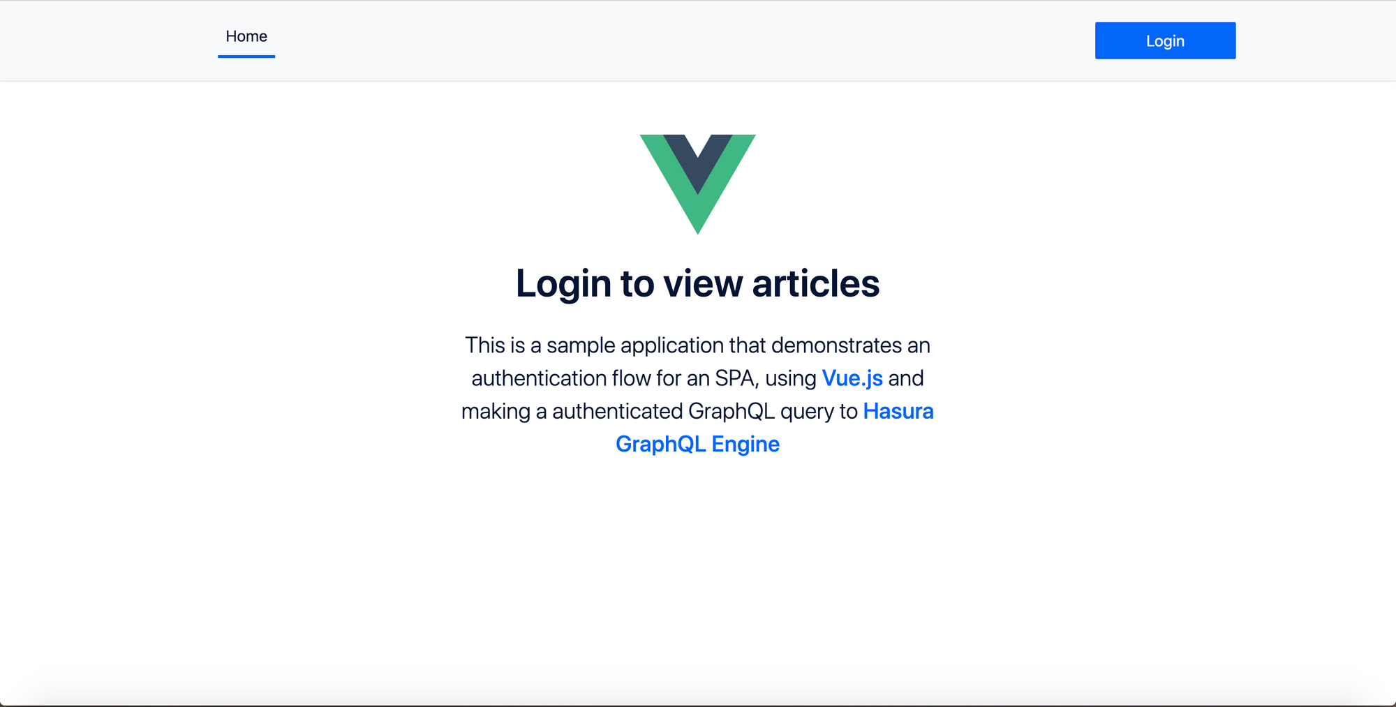 Add Authentication and Authorization to Vue js Apps with Auth0 and