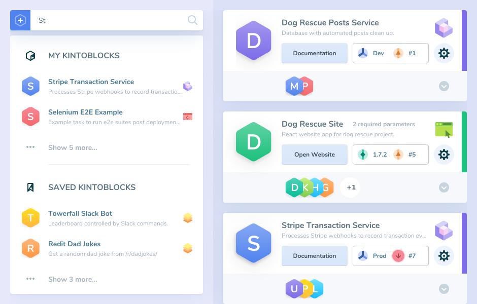 How KintoHub uses GraphQL and Hasura to power their real-time API infrastructure