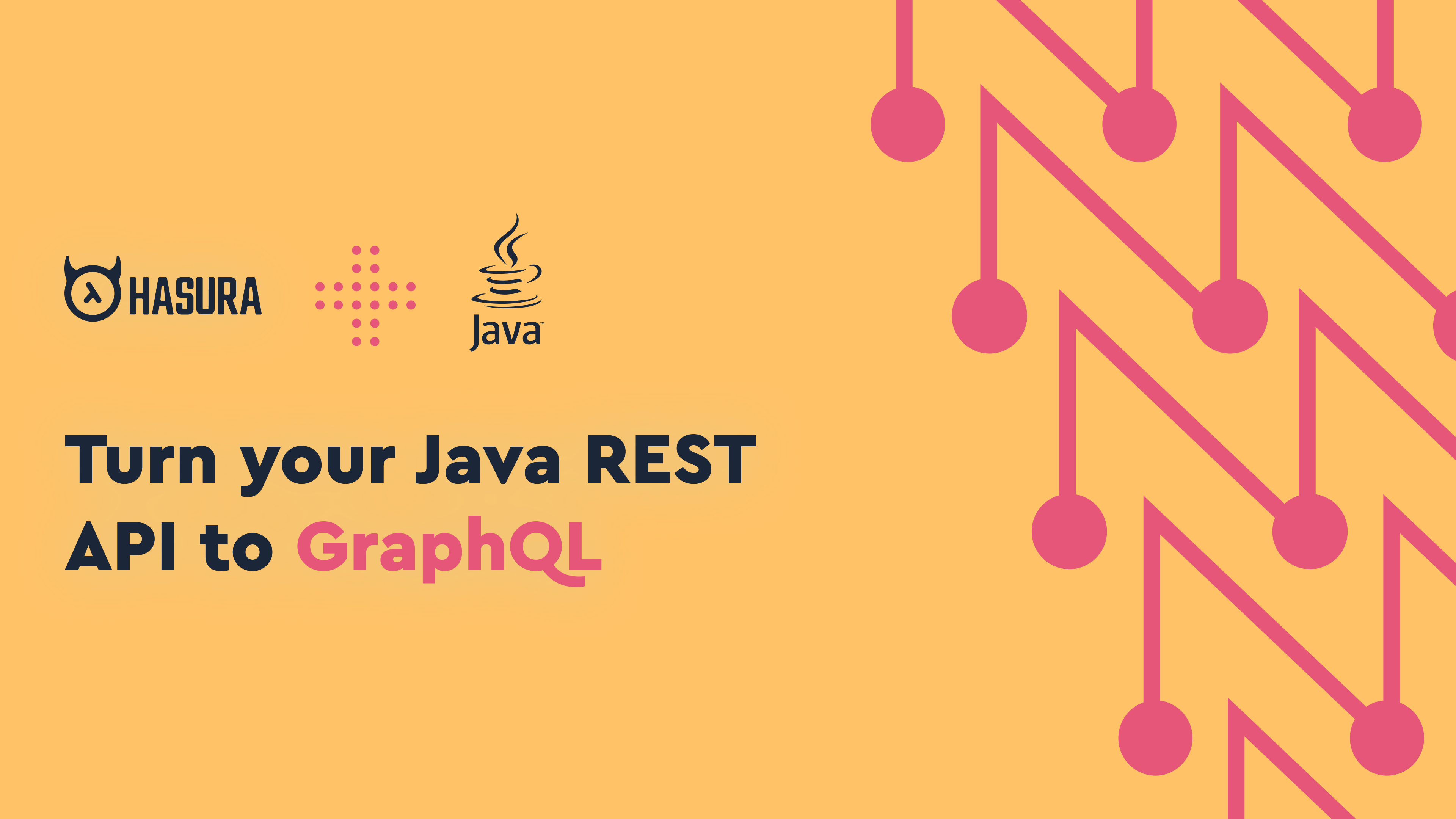 Turn your Java REST API to GraphQL using Hasura Actions