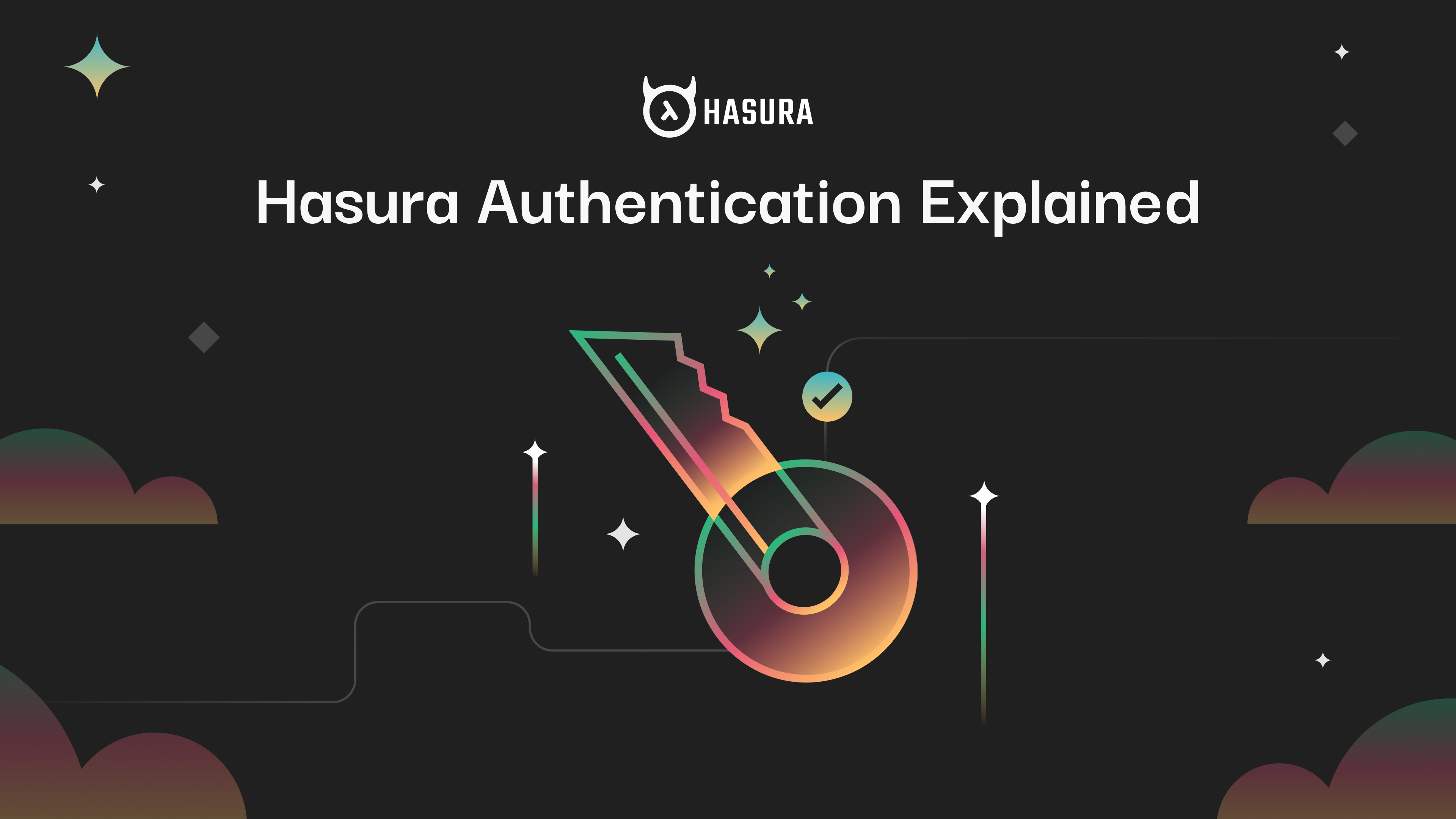 Hasura Authentication Explained