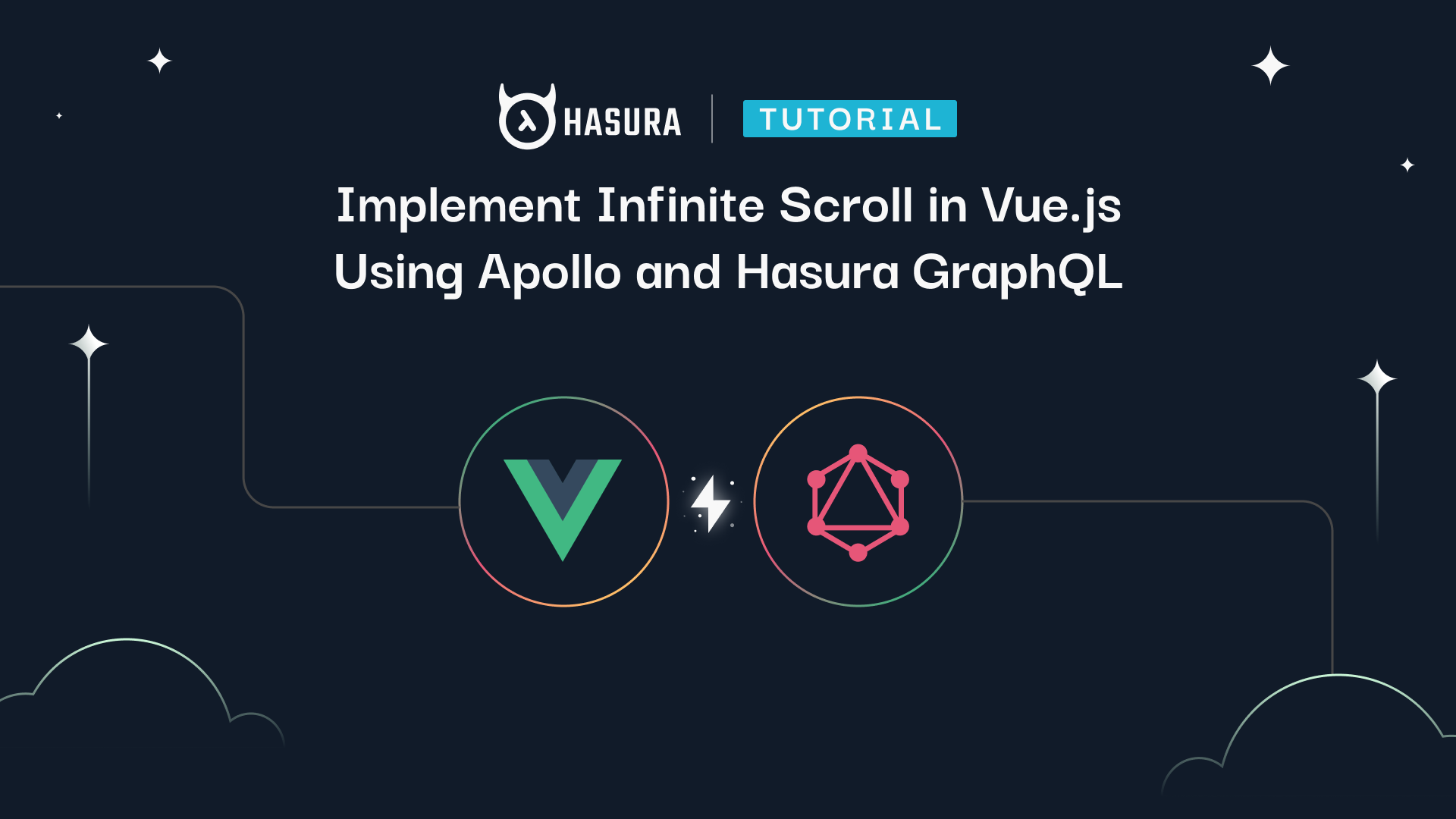 Vue Tutorial: Implement Infinite Scroll in Vue.js Using Apollo and Hasura GraphQL