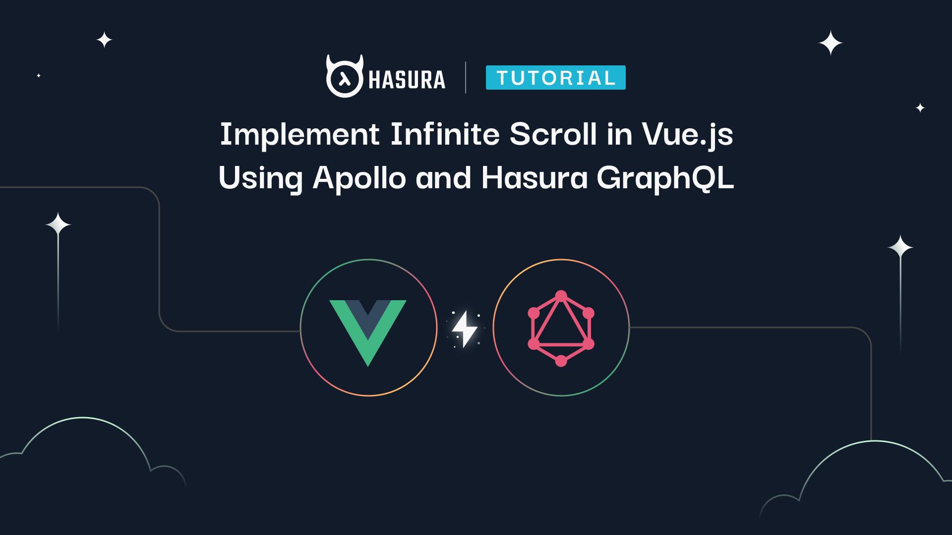 Implement Infinite Scroll in Vue.js Using Hasura GraphQL