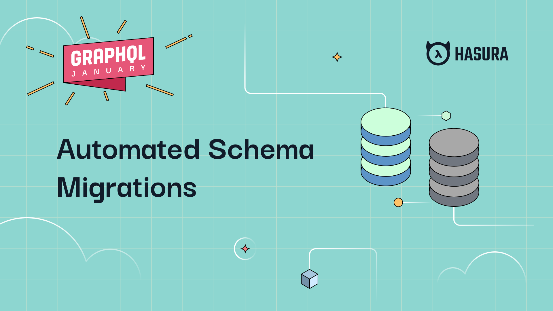 Automated Schema Migrations