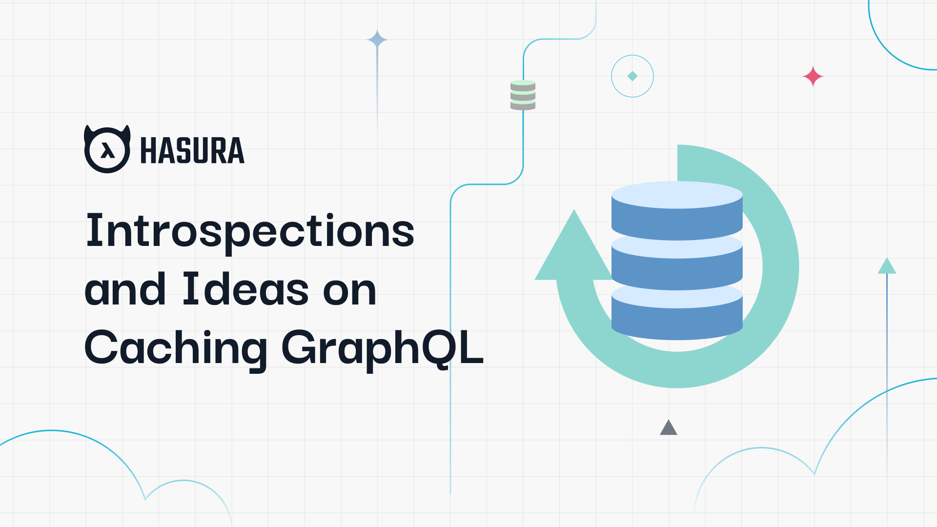 Introspections and Ideas on Caching GraphQL