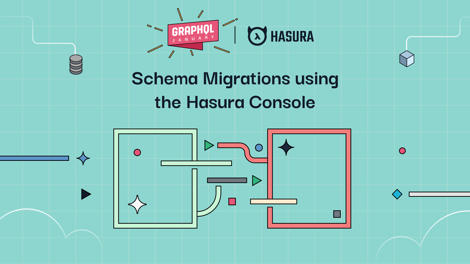 Schema Migrations with Hasura Console