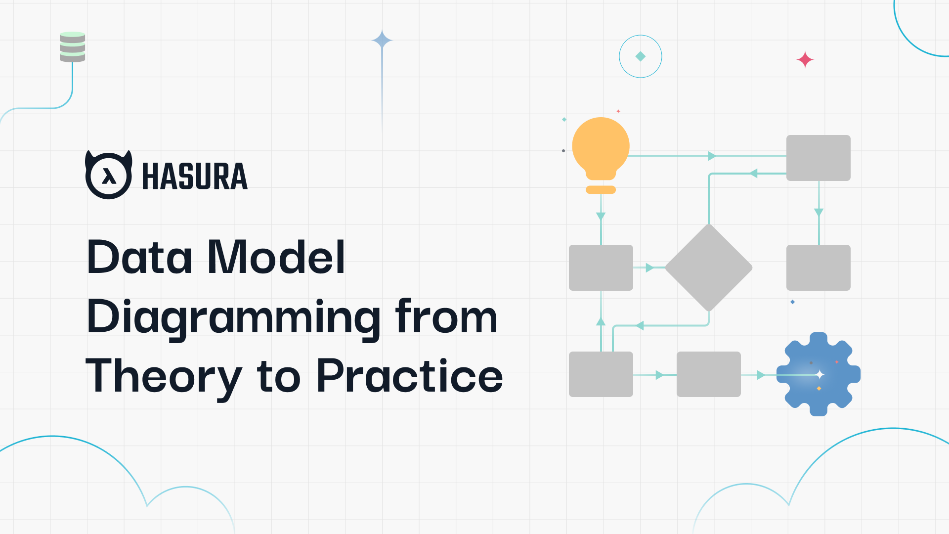 Data Model Diagramming from Theory to Practice