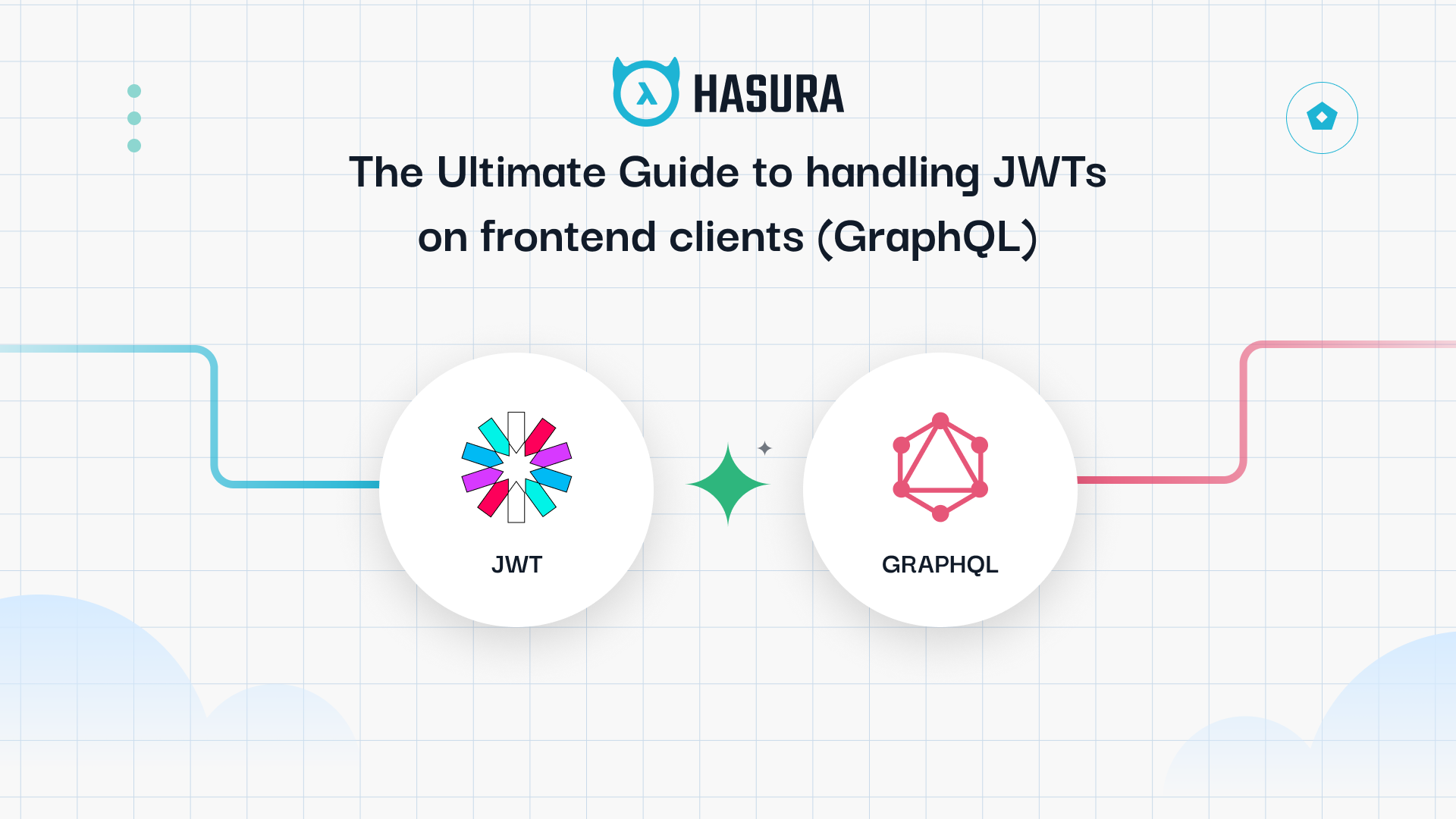 The Ultimate Guide to handling JWTs on frontend clients (GraphQL)