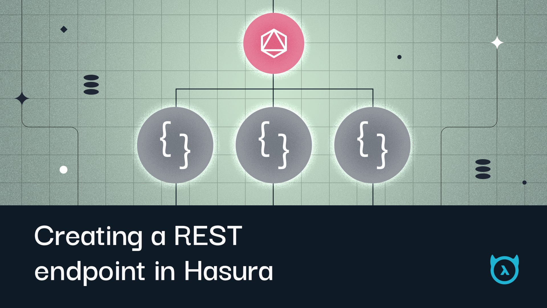 Adding REST endpoints to Hasura