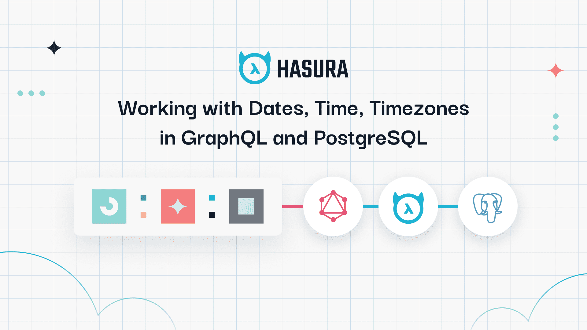 Working with Dates, Time, Timezones in GraphQL and PostgreSQL
