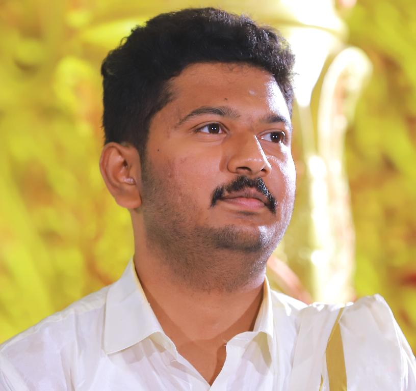 Vishnu Bharathi