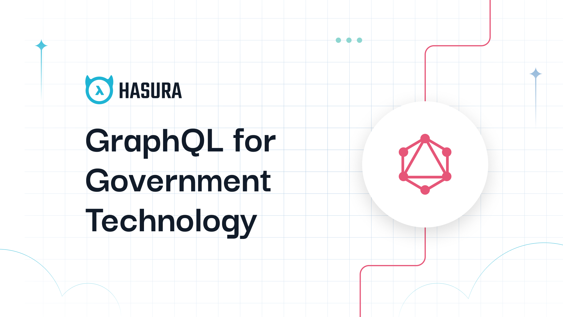GraphQL and Government Technology