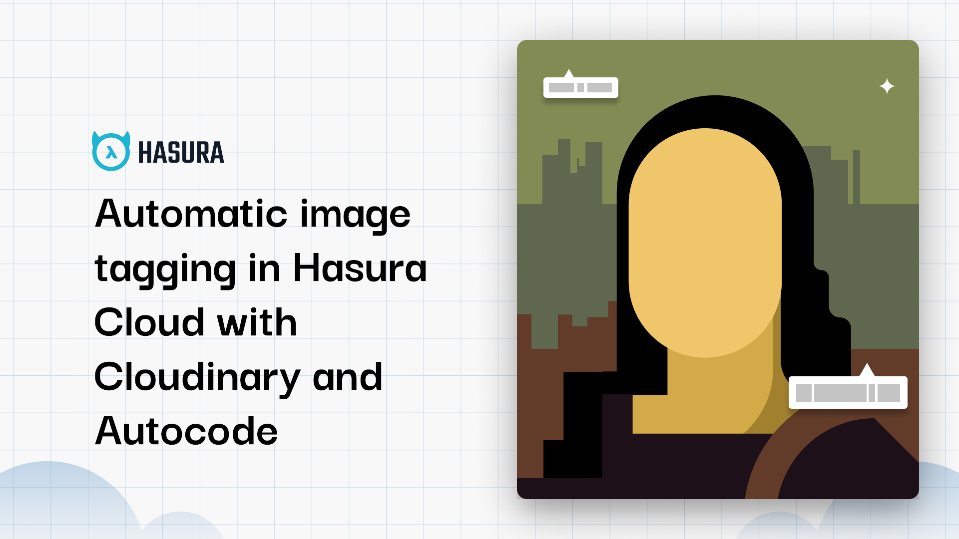 Automatic image tagging in Hasura Cloud with Cloudinary and Autocode