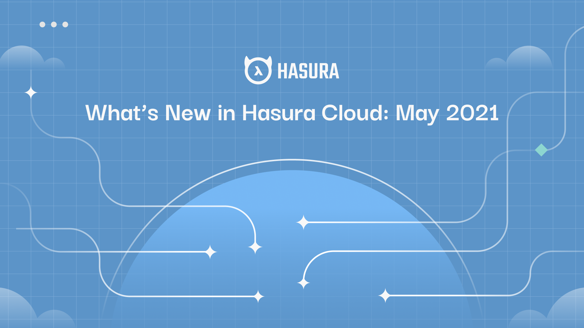 What's new in Hasura Cloud: May 2021