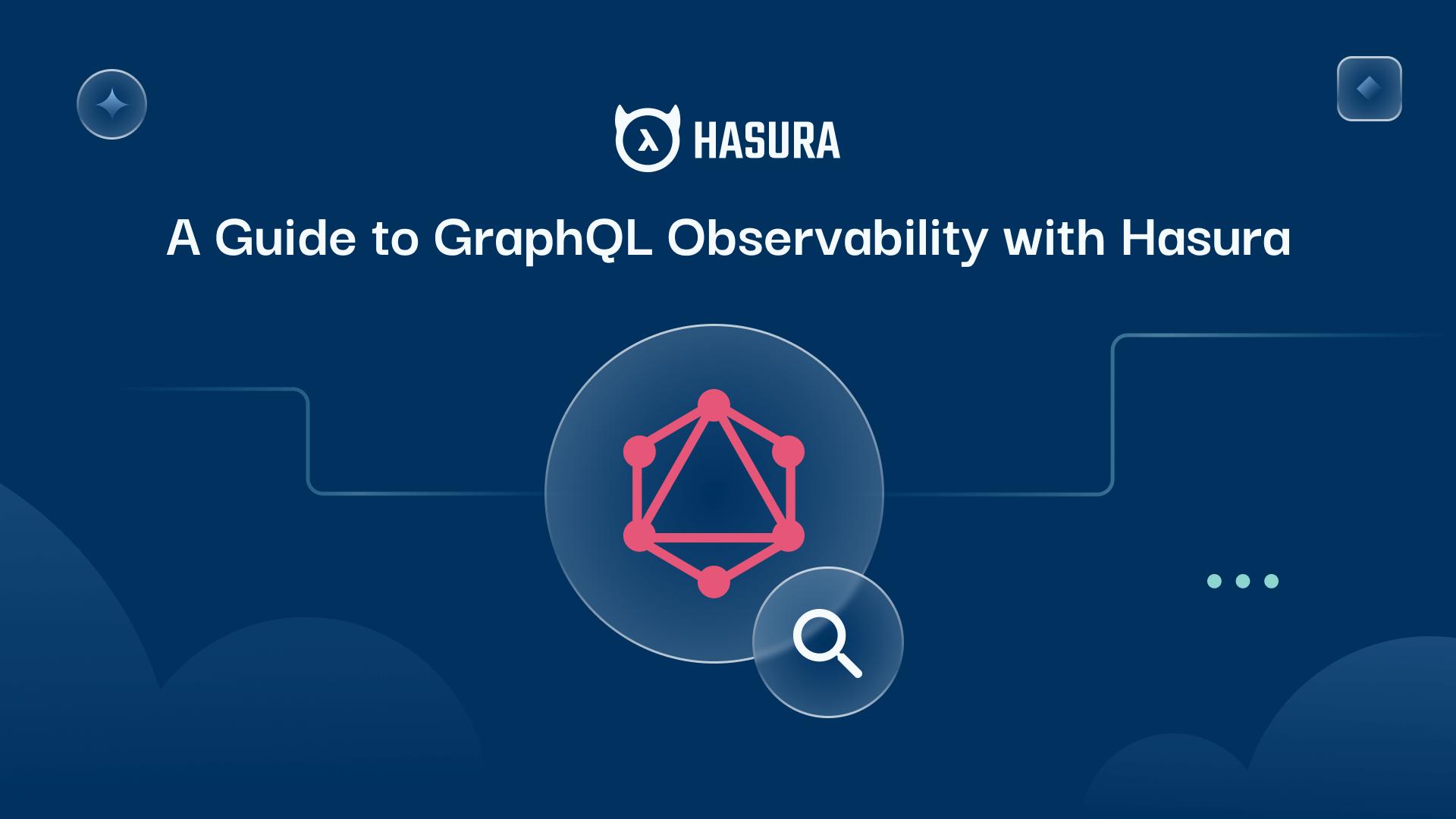 GraphQL Observability with Hasura