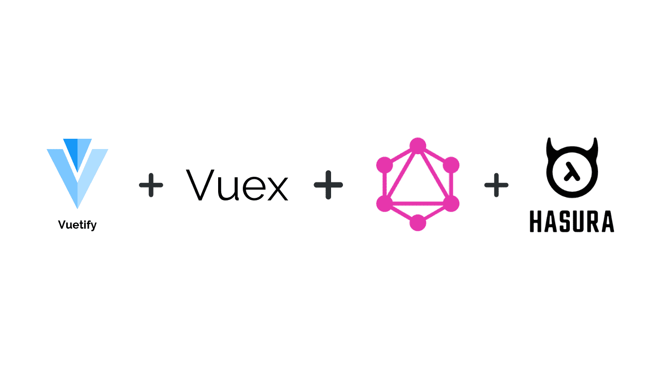 Building a Progressive Todo Web App with Vuetify, Vuex and GraphQL