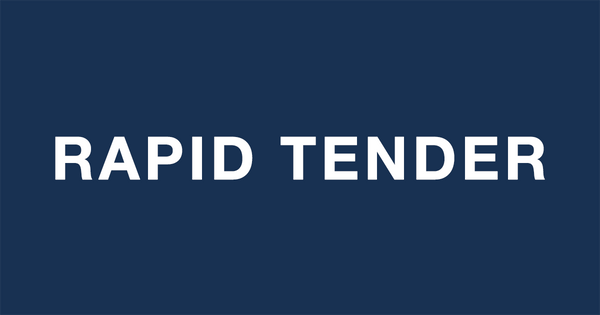 Why Rapid Tender chose GraphQL and Hasura to build a real-time, collaborative tender-response app