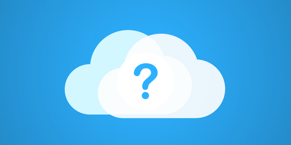 How to pick a cloud provider for your early stage startup?